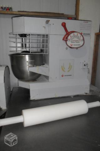 Forno eletrico usado para padaria