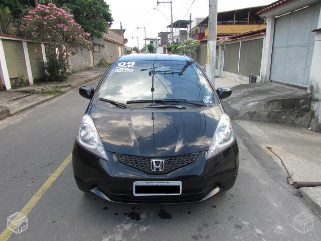 Honda Fit new  vistoriado -  - R$