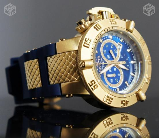 1425e03c1be vende se pulseira invicta pronta entrega   OFERTAS