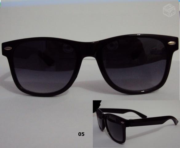 oculos de sol oxer hs14020 unissex preto vermelho   OFERTAS ... 4c85ba56bd