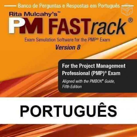 PM FASTrack Cloud - PMP Exam Simulator - Version 9 - 6 Month