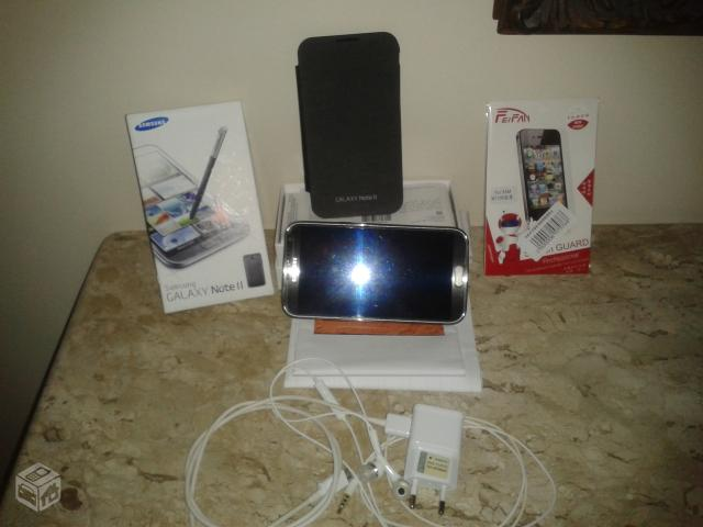 Samsung Galaxy Note 2 - R$