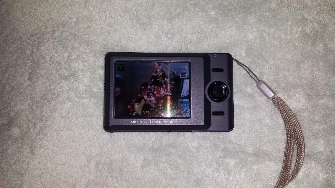 Anúncios camera digital mitsuca 5x zoom 7mpixel cabo