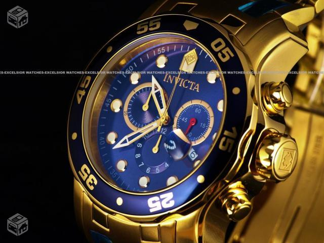 Invicta original  - R$
