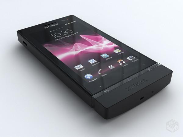 Celular Desbloqueado Samsung Galaxy S4 Mini 4g Preto Com: Celular Lg Rosa E Preto