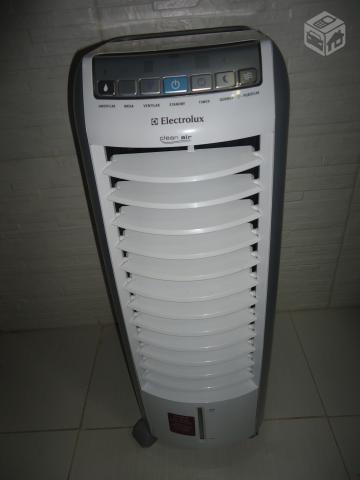 Circulador ar torre electrolux