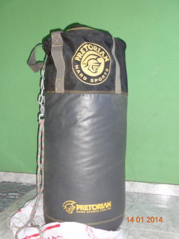 saco de pancadas pretorian 110 x 40 cm masculino   OFERTAS ... 444e4e28e1e