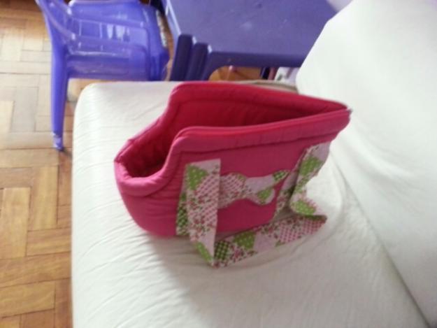 Bolsa De Transporte De Cachorro Pequeno : Bolsa importada marca sherpa transporte de cachorro