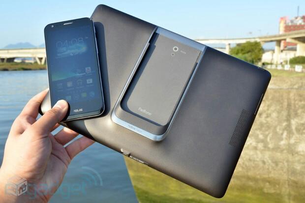 asus padfone infinity 4g lte gb with pad titanium gray ...