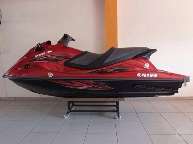 Yamaha Xlhp