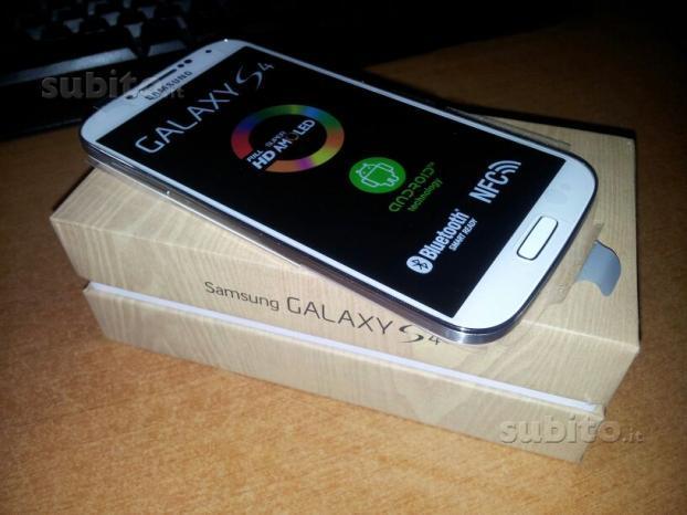 Celular Desbloqueado Samsung Galaxy S4 Gt I9500 Branco Com: Samsung Galaxy S4 Igb Octa Core Sao Paulo [ OFERTAS