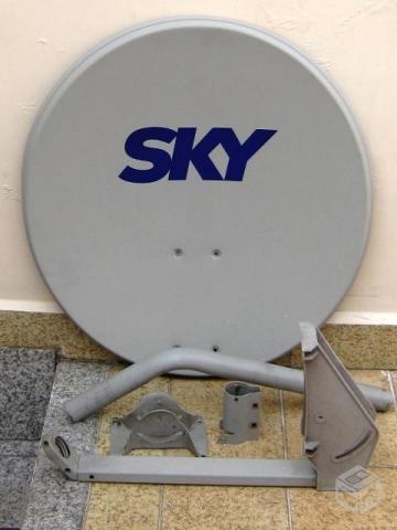 vendo antena sky livre 🥇 【 OFERTAS 】   Vazlon Brasil