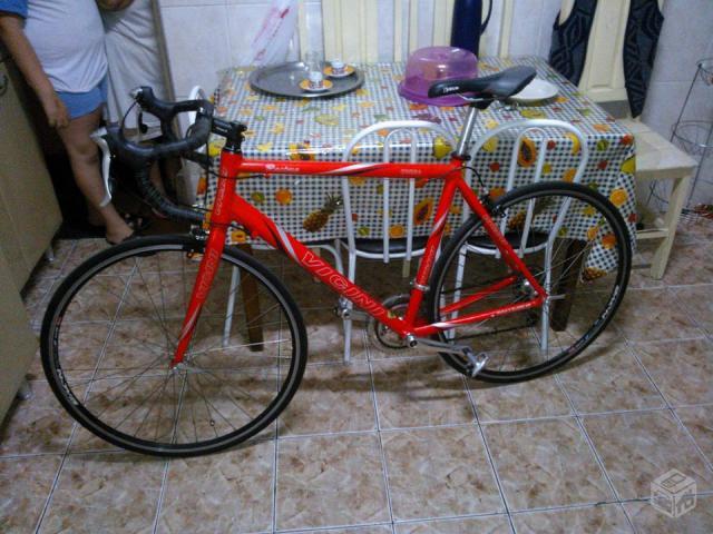 Bicicleta Vicini Corsa sl r$