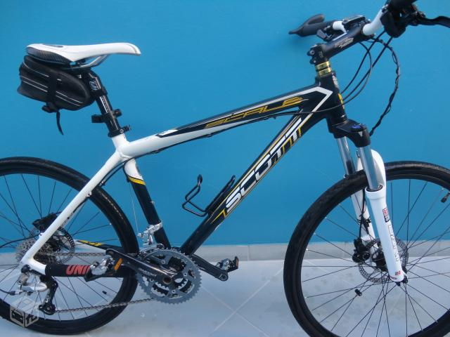Bike Scott Scale  conservada - R$