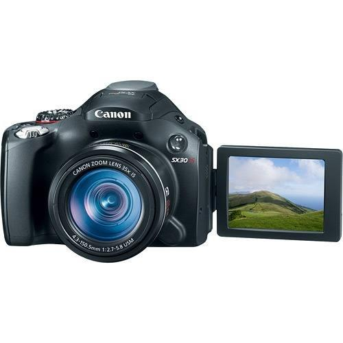 Anúncios relacionados a: Camera canon sxis superzoom!