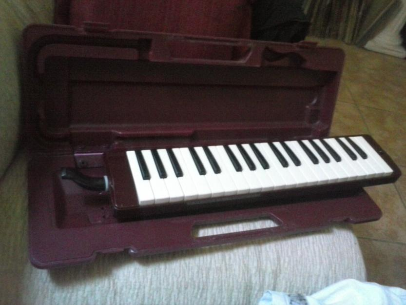 Yamaha Pianica Pd