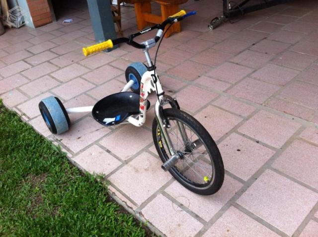 drift r trike drift aro aero pneu novo rodas de kart com cano