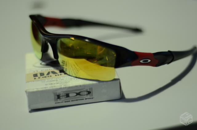 481f55b2041f2 oculos oakley half jacket xlj zerado   OFERTAS     Vazlon Brasil