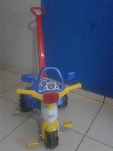 velotrol magic toys novo.