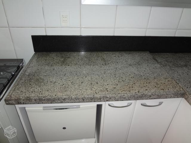 bancada aparedor barzinho em granito  Vazlon Brasil # Bancada De Cozinha Com Granito Ouro Brasil