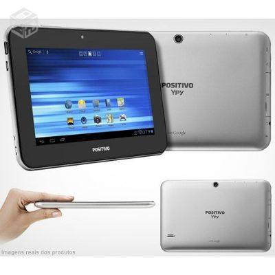 Tablet ypy wi-fi - R$