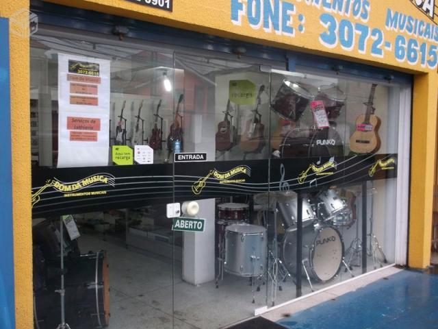 loja de instrumentos musicais r ofertas vazlon brasil