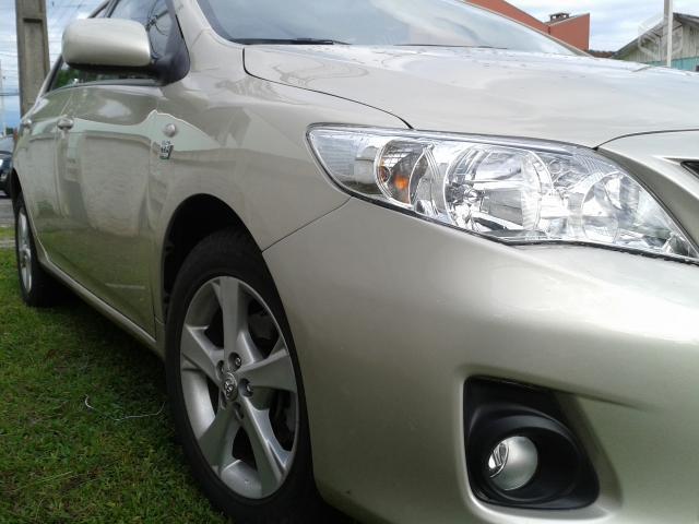 Toyota Corolla Gli - Super novo - Particular - -