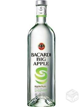 Bacardi Big Apple - R$