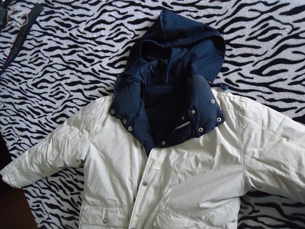 Jaquetas importadas e nacionais - R$