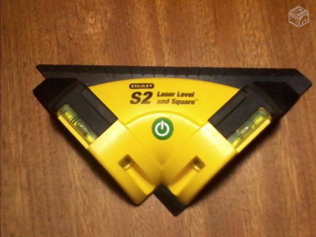 Kit laser com trena nivel e esquadro irwin ofertas - Nivel laser stanley ...