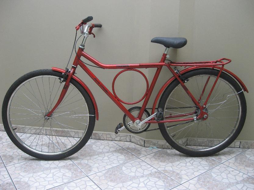 bicicleta barra circular monark bicicleta barra circular monark freio