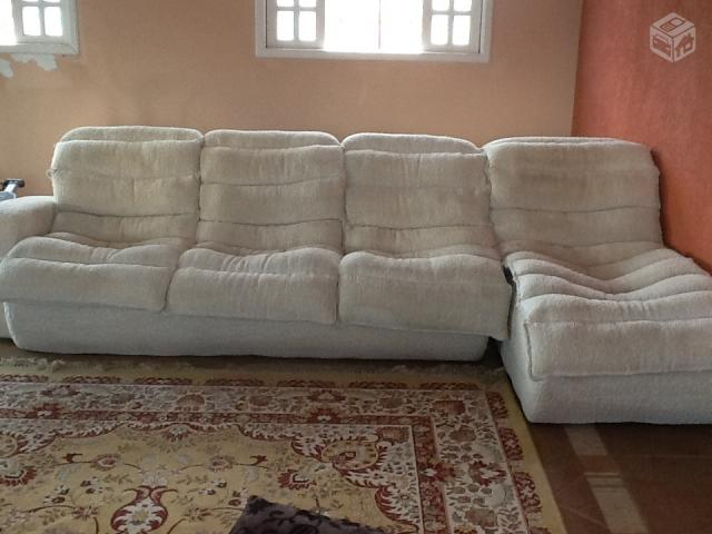 Sofa Vermelho Confortavel Bonito Ofertas Vazlon Brasil