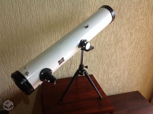 tasco luminova telescope instruction manual