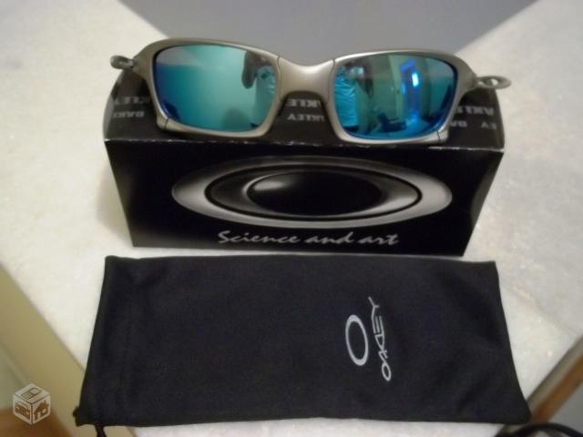 87eda2a44111c oculos oakley x squared cinza lentes ice blue r   OFERTAS     Vazlon ...
