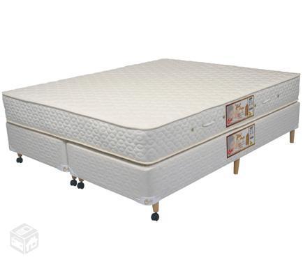 Cama casal king size r ofertas vazlon brasil for Ofertas de camas king size