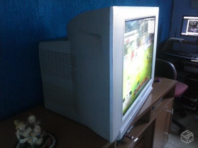 Lote de telas para tv ofertas vazlon brasil - Television pequena plana ...