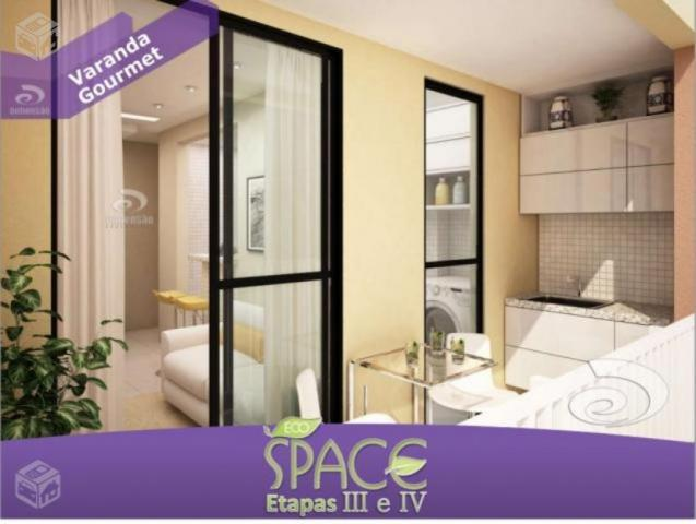 Apartamento no ANIL (Eco Space) - R$