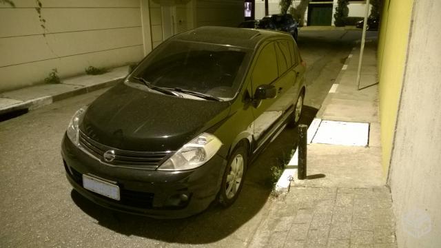 Nissan Tiida S Flex Preto Mecanico Completo  Ud83e Udd47  U3010 Ofertas