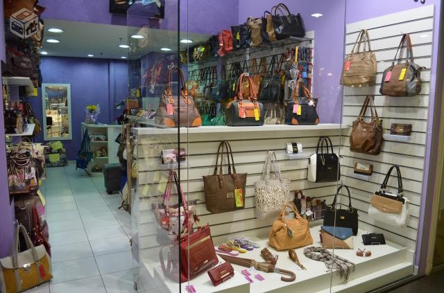 a94ace9dfcb38d loja de bolsas e roupas montada no shopping central [ OFERTAS ...
