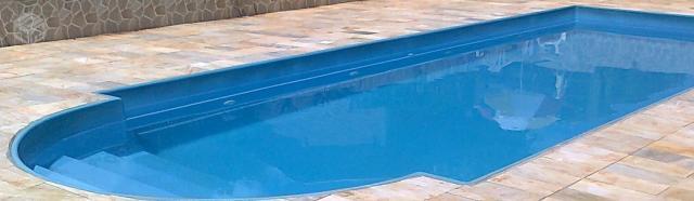 Piscinas de fibra a preco de fabrica ofertas vazlon brasil - Fabricante de piscinas ...