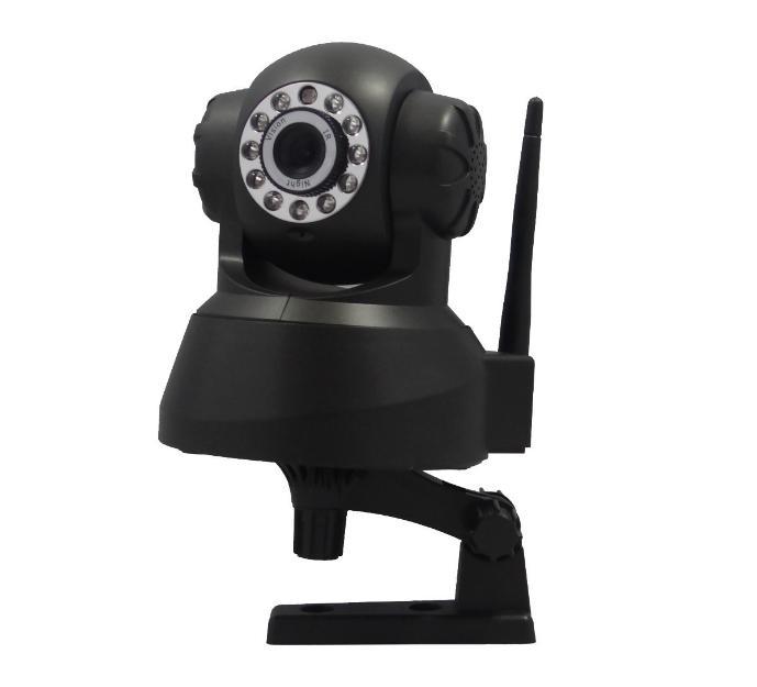 Kit cameras de vigilancia com visao noturna vazlon brasil - Camera de vigilancia ...