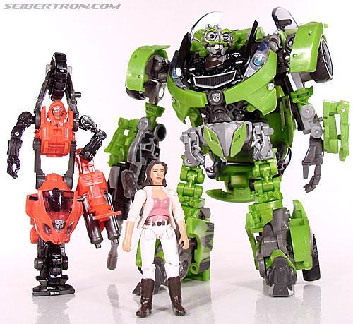 Compro transformers hasbro mikaela bones e transformers da