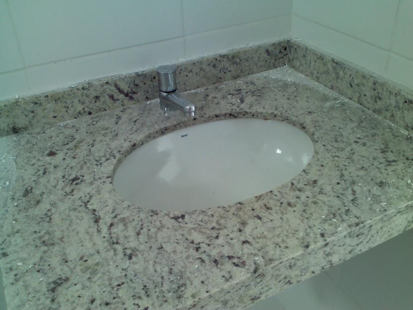 cuba para pia banheiro  Vazlon Brasil -> Altura De Pia De Banheiro