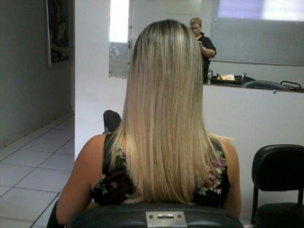 mega hair e progressivas