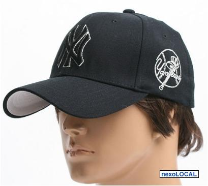 9cc86b818a443 bone new york yankees flex fit baseball frete gratis   OFERTAS ...