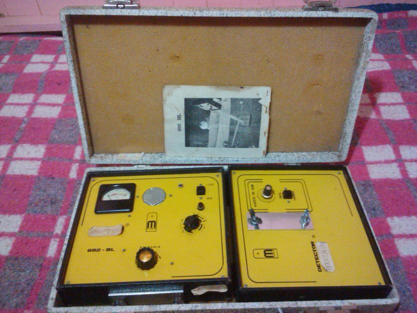 tracker iv metal detector manual