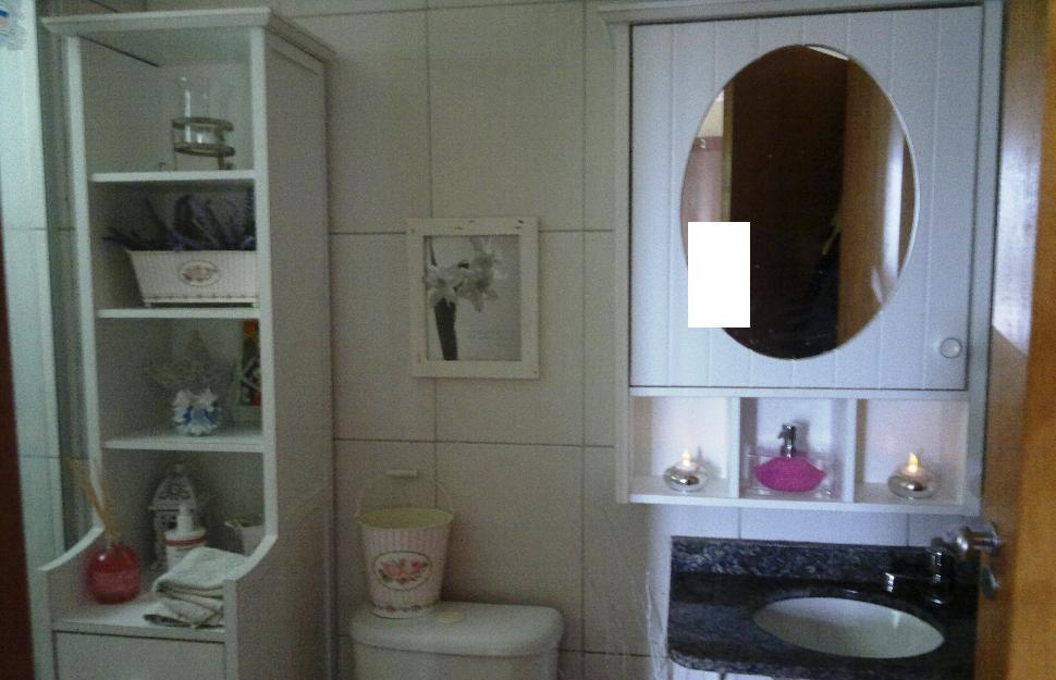 jogo de banheiro em espelho bizotado da tokstok  Vazlon Brasil -> Armario De Banheiro Com Espelho Tok Stok