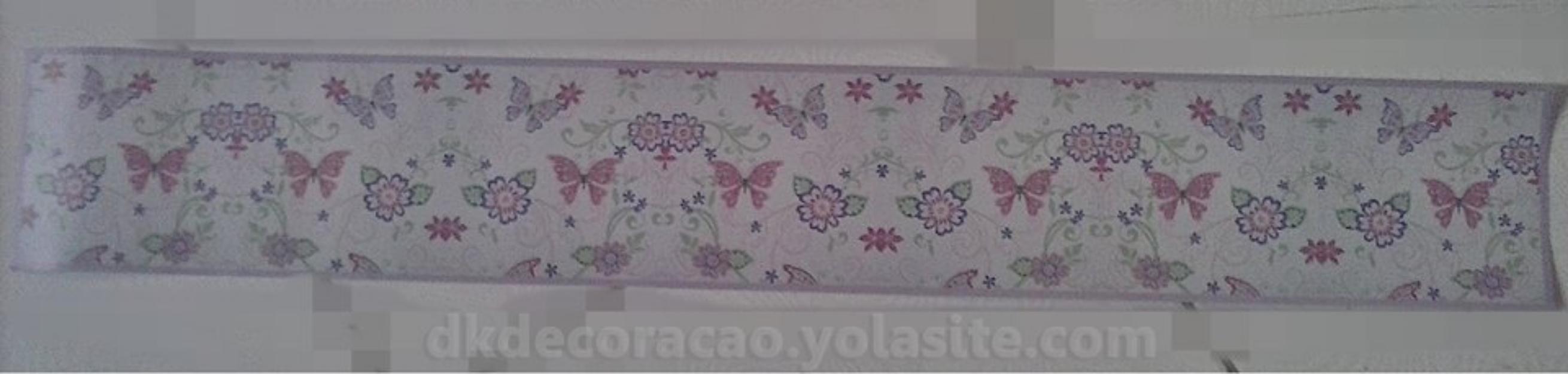 faixa de parede p qto de bebe border anjinhos  Vazlon Brasil