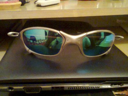Oculos Oakley Juliet Ice « Heritage Malta 4d036d80a8