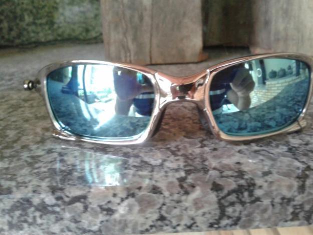 6f1a2d2d92818 Oculos Oakley X Metal Squared   Louisiana Bucket Brigade
